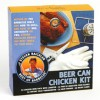 Beer Can Chicken Kit